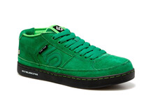 Five Ten Spitfire Men grass green